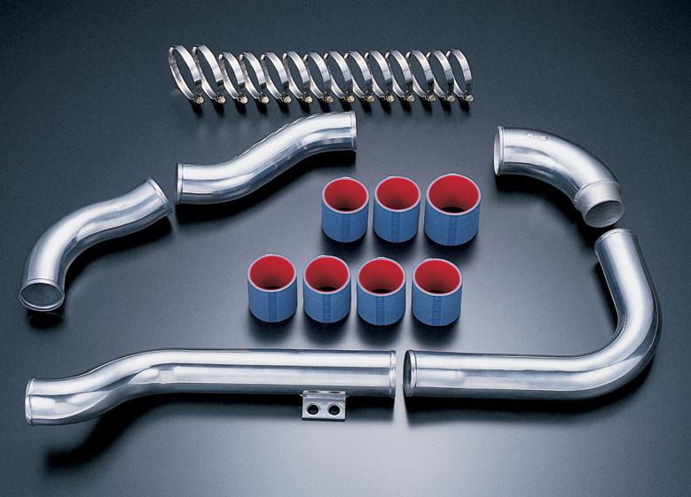 HKS Intercooler Hard Pipe Kit