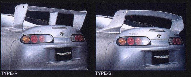 SUPRA_024   TRD 3000gt rear wing